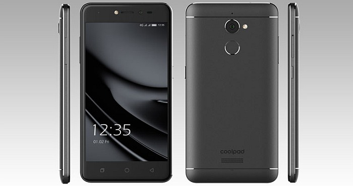 Coolpad Note 5 Lite Gets a 32GB Storage Variant in India