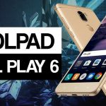 Coolpad Play 6 featuring Alexa