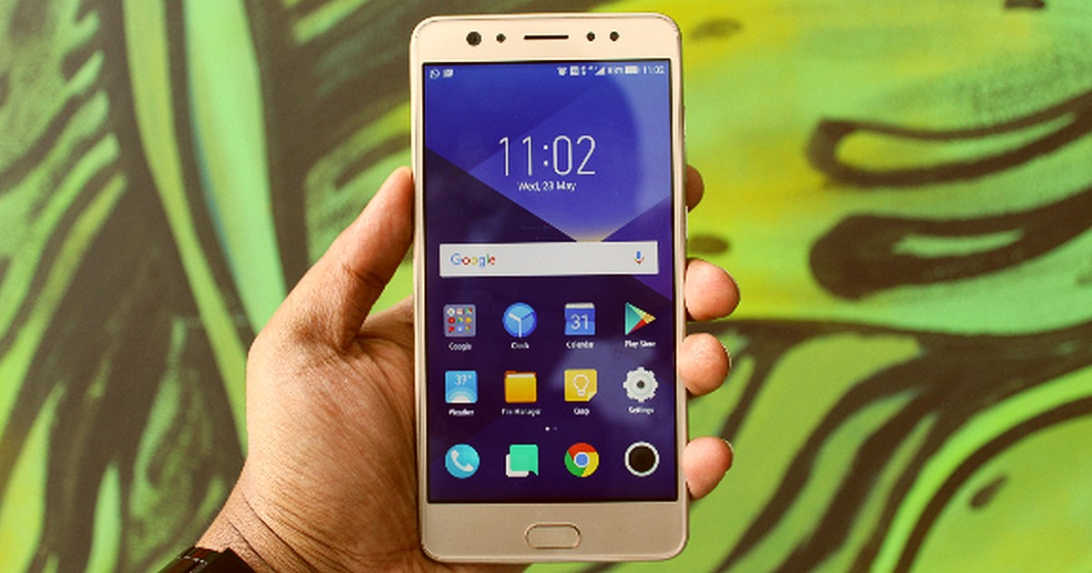 Coolpad Note 6 Review